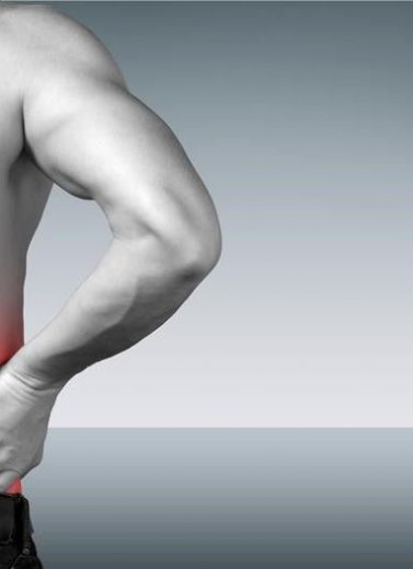 Physiotherapy for back pain in Don Mills