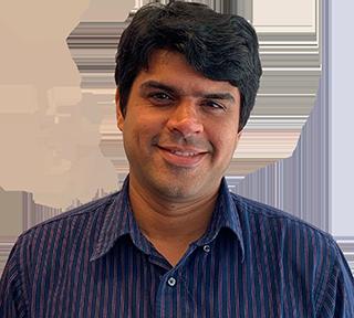 Shehzad Surya