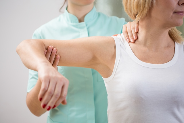 Orthopaedic physiotherapy in Don Mills