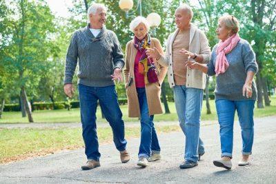 Osteopenia & Osteoporosis